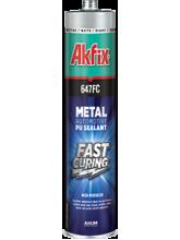 647FC Hızlı Kürleşen Poliüretan Metal Mastiği