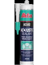 AC592 Akustik Mastik