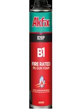 820P B1 Yangına Karşı Dayanıklı Poliüretan Köpük